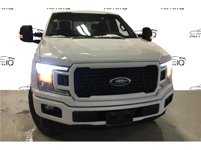 2018 Ford F-150  (Stk: 94268) in Sault Ste. Marie - Image 1 of 12