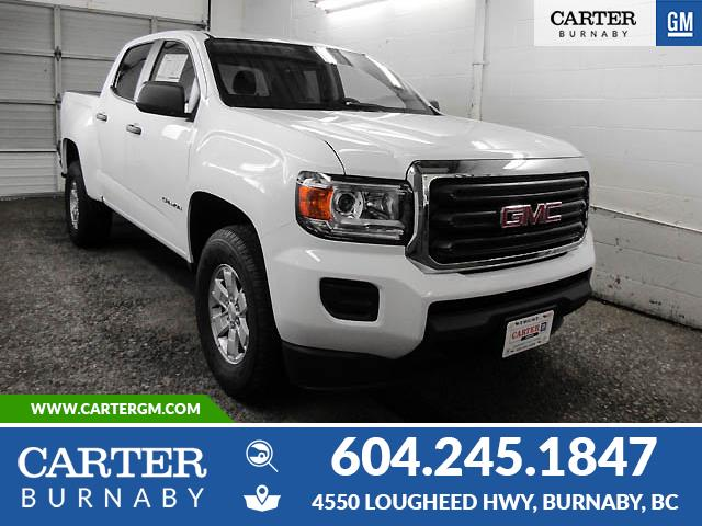 2020 GMC Canyon Base (Stk: 80-4784T) in Burnaby - Image 1 of 13
