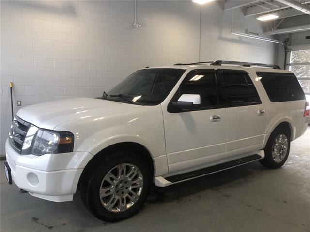 2011 Ford Expedition Max Limited (Stk: 90429A) in Wawa - Image 1 of 11