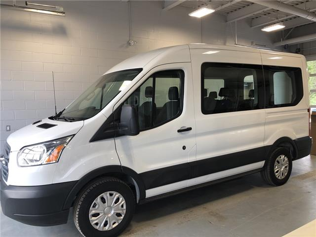 2019 Ford Transit-150  (Stk: P1404A) in Wawa - Image 1 of 9