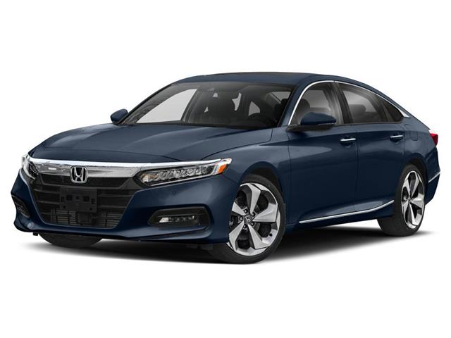2020 Honda Accord Touring 2.0T (Stk: H27440) in London - Image 1 of 9