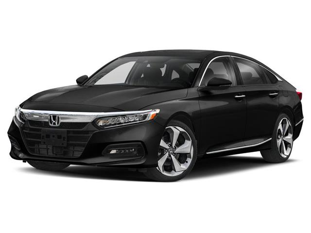 2020 Honda Accord Touring 2.0T (Stk: H27483) in London - Image 1 of 9
