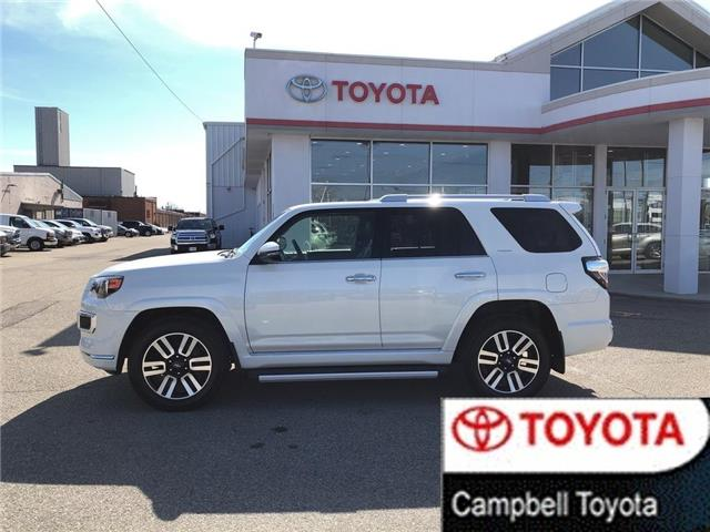2019 Toyota 4Runner SR5 (Stk: CP9866) in Chatham - Image 1 of 20