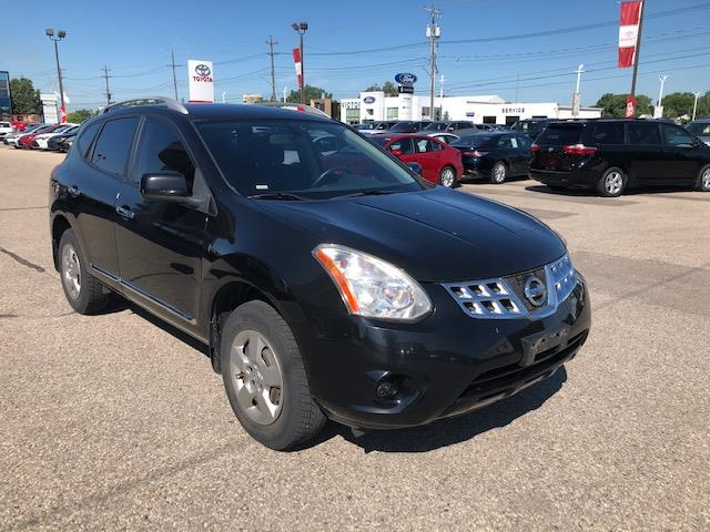 2013 Nissan Rogue S (Stk: CP10068A) in Chatham - Image 1 of 7