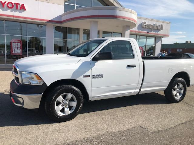 2016 RAM 1500 ST (Stk: CP10159) in Chatham - Image 1 of 12