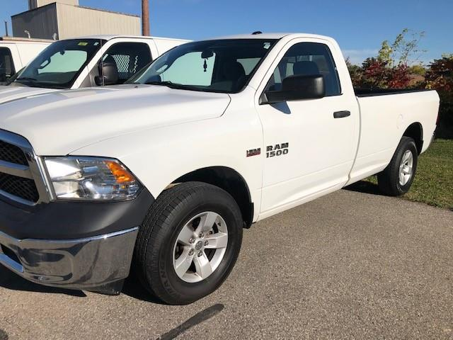 2016 RAM 1500 ST (Stk: CP10210) in Chatham - Image 1 of 7