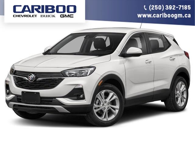 2020 Buick Encore GX Essence (Stk: 20T091) in Williams Lake - Image 1 of 9