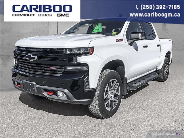 2019 Chevrolet Silverado 1500 LT Trail Boss (Stk: 19T237) in Williams Lake - Image 1 of 25
