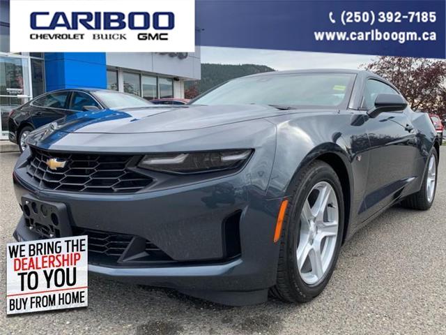 2019 Chevrolet Camaro  (Stk: 19C020) in Williams Lake - Image 1 of 41