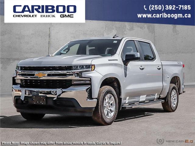 2019 Chevrolet Silverado 1500 LT (Stk: 19T261) in Williams Lake - Image 1 of 19
