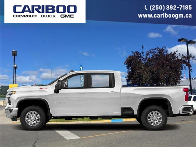 2020 Chevrolet Silverado 3500HD High Country (Stk: 20T083) in Williams Lake - Image 1 of 1