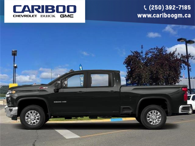 2020 Chevrolet Silverado 3500HD LTZ (Stk: 20T086) in Williams Lake - Image 1 of 1