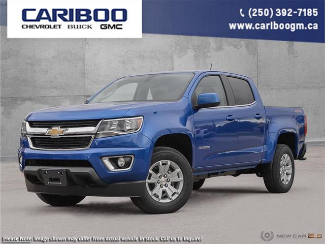 2020 Chevrolet Colorado LT (Stk: 20T100) in Williams Lake - Image 1 of 23