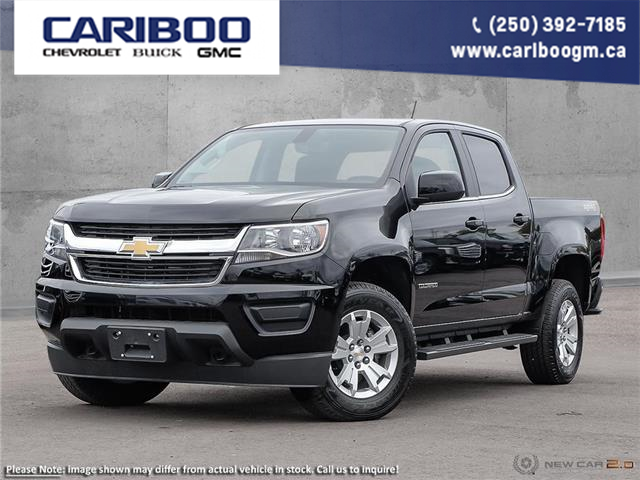 2020 Chevrolet Colorado LT (Stk: 20T096) in Williams Lake - Image 1 of 24