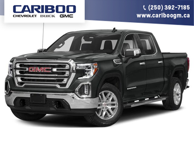2020 GMC Sierra 1500 Elevation (Stk: 20T131) in Williams Lake - Image 1 of 9