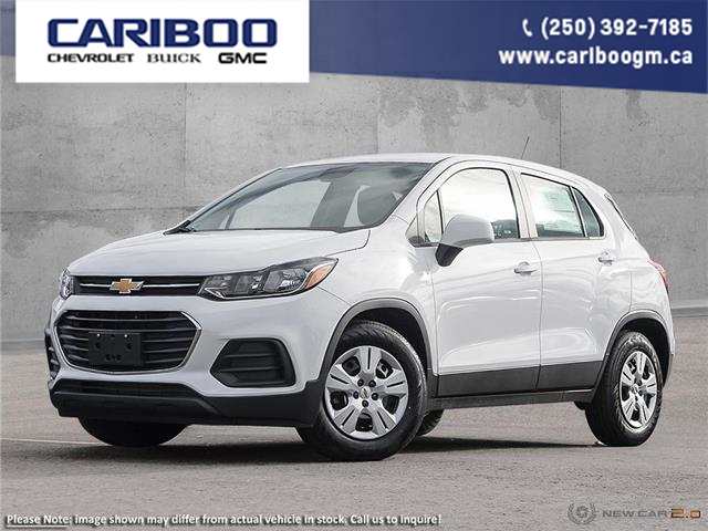 2020 Chevrolet Trax LS (Stk: 20T130) in Williams Lake - Image 1 of 23