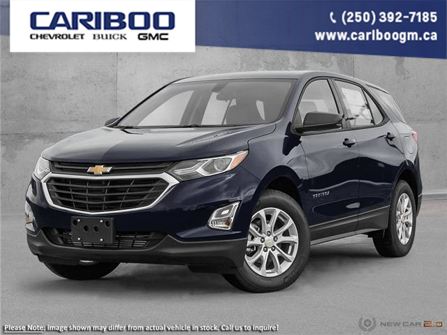 2020 Chevrolet Equinox LS (Stk: 20T167) in Williams Lake - Image 1 of 20