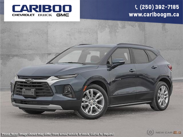 2020 Chevrolet Blazer True North (Stk: 20T102) in Williams Lake - Image 1 of 23