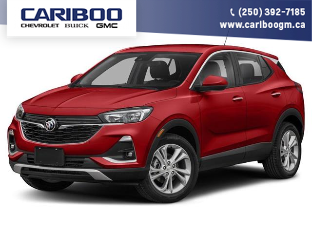 2020 Buick Encore GX Essence (Stk: 20T178) in Williams Lake - Image 1 of 9