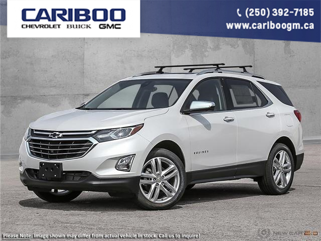 2020 Chevrolet Equinox Premier (Stk: 20T134) in Williams Lake - Image 1 of 23