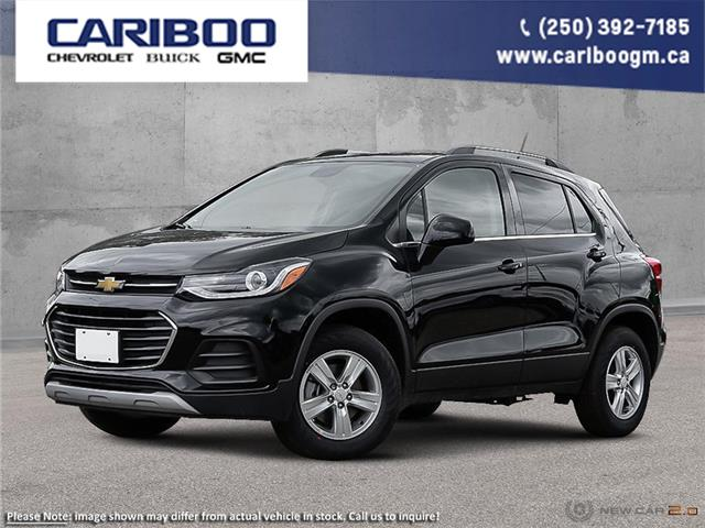 2020 Chevrolet Trax LT (Stk: 20T168) in Williams Lake - Image 1 of 22