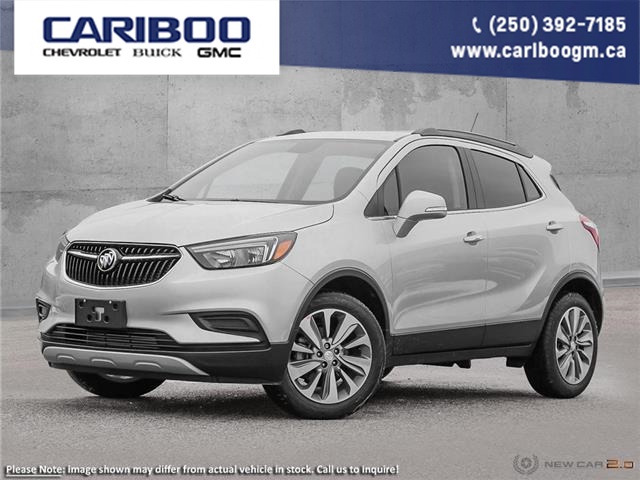2020 Buick Encore Preferred (Stk: 20T050) in Williams Lake - Image 1 of 23