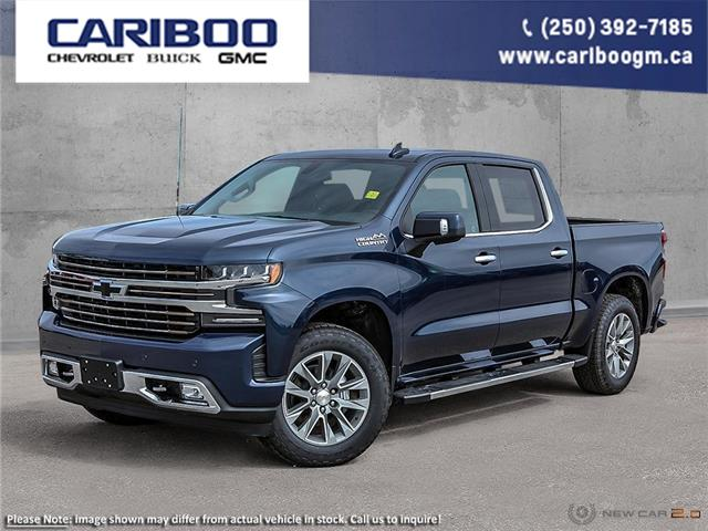 2019 Chevrolet Silverado 1500 High Country (Stk: 19T280) in Williams Lake - Image 1 of 22