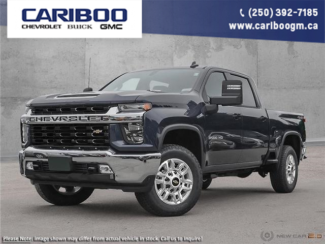 2020 Chevrolet Silverado 3500HD LT (Stk: 20T183) in Williams Lake - Image 1 of 20
