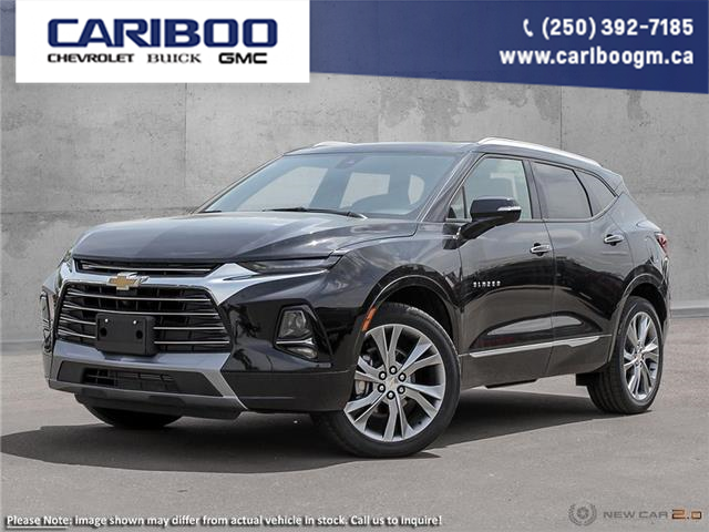 2020 Chevrolet Blazer Premier (Stk: 20T145) in Williams Lake - Image 1 of 23