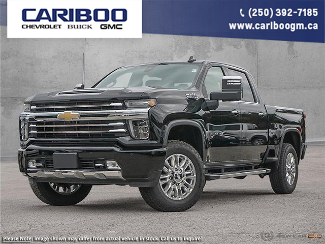 2020 Chevrolet Silverado 3500HD High Country (Stk: 20T189) in Williams Lake - Image 1 of 23