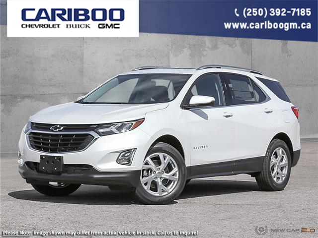 2020 Chevrolet Equinox LT (Stk: 20T233) in Williams Lake - Image 1 of 23