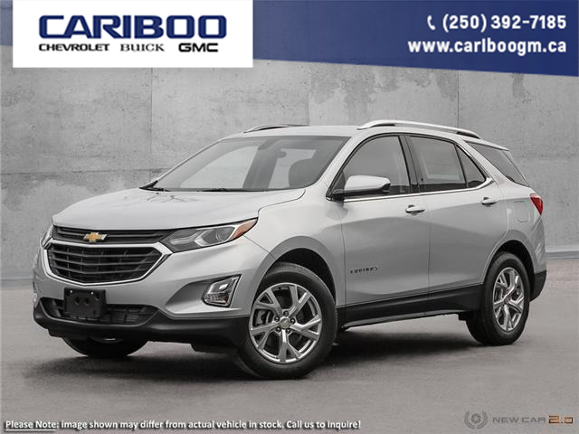 2020 Chevrolet Equinox LT (Stk: 20T235) in Williams Lake - Image 1 of 23