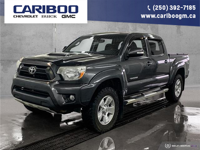 2013 Toyota Tacoma V6 (Stk: 20T227A) in Williams Lake - Image 1 of 24