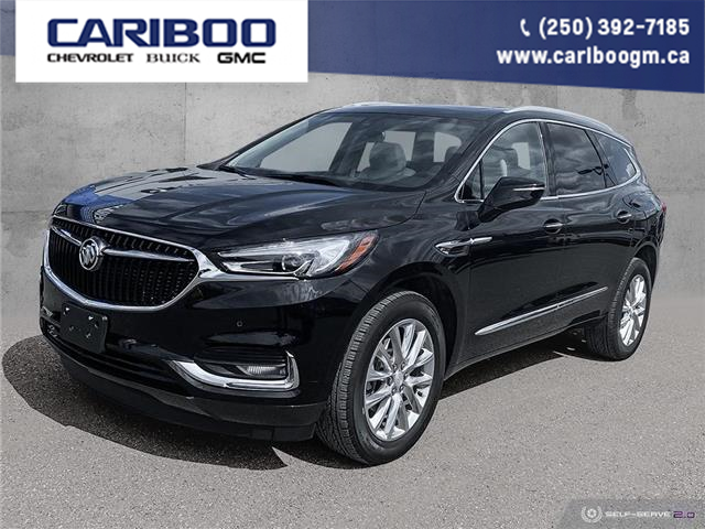 2019 Buick Enclave Premium (Stk: 19T119) in Williams Lake - Image 1 of 25