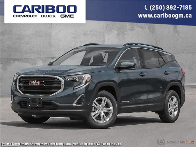 2020 GMC Terrain SLE (Stk: 20T142) in Williams Lake - Image 1 of 23