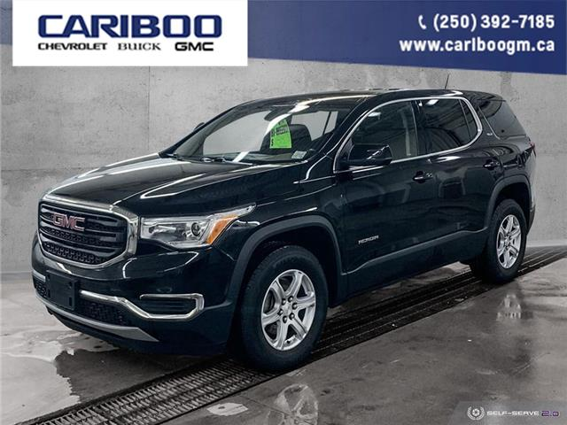 2018 GMC Acadia SLE-1 (Stk: 20T128A) in Williams Lake - Image 1 of 24