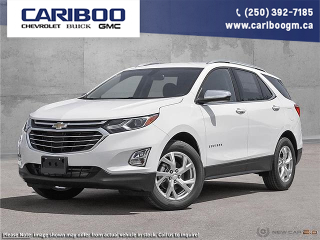 2021 Chevrolet Equinox Premier (Stk: 21T031) in Williams Lake - Image 1 of 23