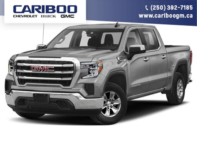 2021 GMC Sierra 1500 SLE (Stk: 21T056) in Williams Lake - Image 1 of 9
