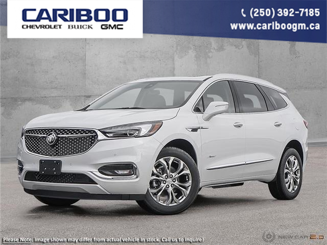 2021 Buick Enclave Avenir (Stk: 21T032) in Williams Lake - Image 1 of 23