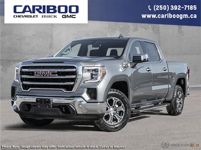 2021 GMC Sierra 1500 SLE (Stk: 21T020) in Williams Lake - Image 1 of 23
