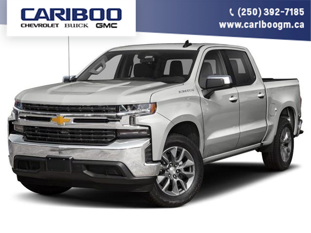 2020 Chevrolet Silverado 1500 LTZ (Stk: 21T049A) in Williams Lake - Image 1 of 9