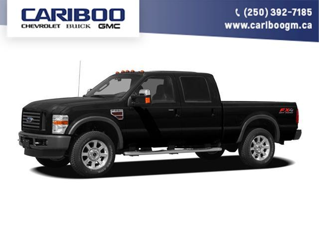 2008 Ford F-250 FX4 (Stk: 20T255B) in Williams Lake - Image 1 of 2