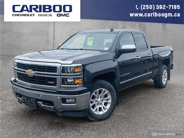 2014 Chevrolet Silverado 1500  (Stk: 9788) in Williams Lake - Image 1 of 22