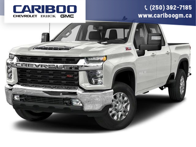 2022 Chevrolet Silverado 3500HD High Country (Stk: 7OD34827645) in Williams Lake - Image 1 of 9