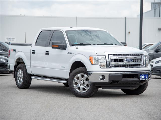 2014 Ford F-150 XLT (Stk: 19ED1107TX) in St. Catharines - Image 1 of 21