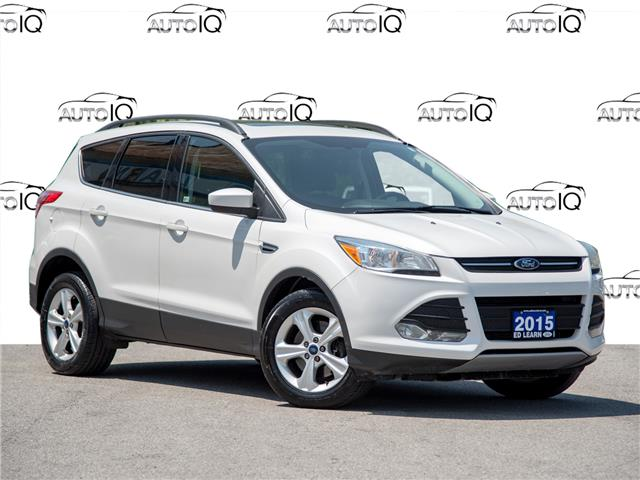 2015 Ford Escape SE (Stk: 20ED549T) in St. Catharines - Image 1 of 25