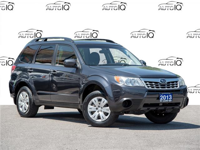 2013 Subaru Forester 2.5X Touring (Stk: 20ES542T) in St. Catharines - Image 1 of 22
