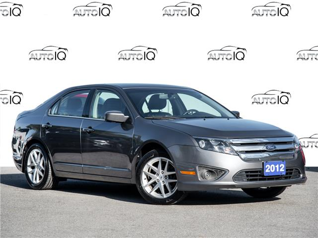 2012 Ford Fusion SEL (Stk: 802910) in St. Catharines - Image 1 of 23
