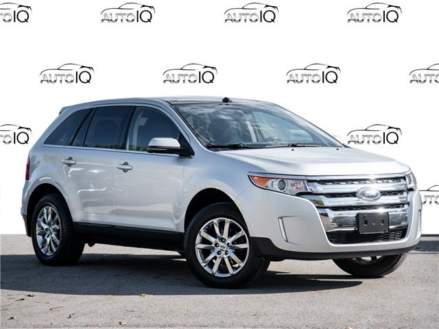 2013 Ford Edge Limited (Stk: 802898T) in St. Catharines - Image 1 of 25