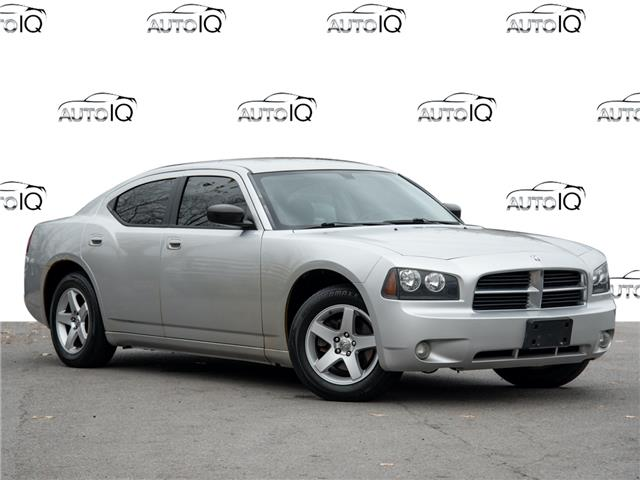 2008 Dodge Charger SXT (Stk: 50-25) in St. Catharines - Image 1 of 24